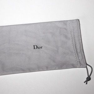 Dior Sunglasses / Accessory Dust Bag Pouch